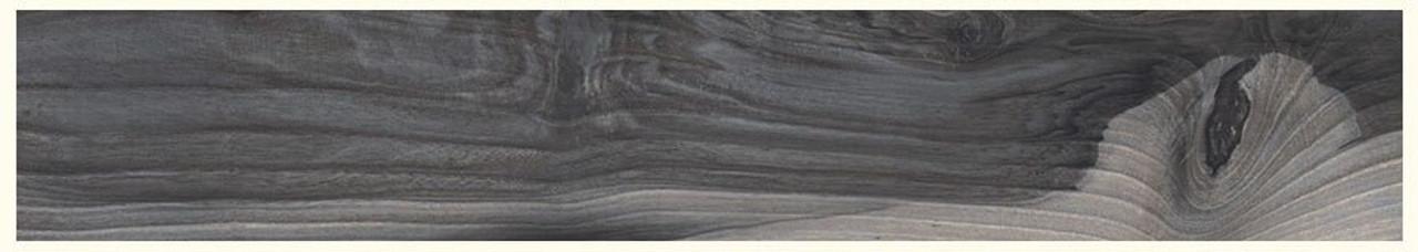 Bella Glass Tiles Ala Timber Porcelain 3 x 18 Thunder Sky ATM584