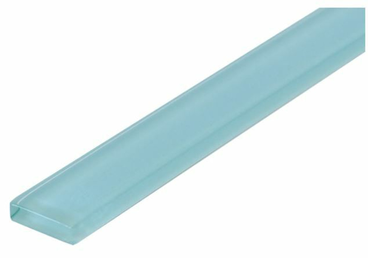 UBC Basic Collection 1 x 12 Glass Sky Blue 444-206
