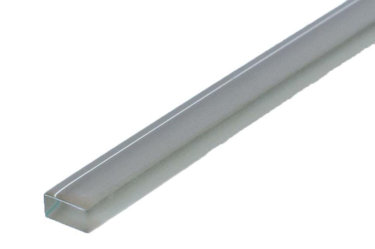 UBC Basic Collection 5/8 x 8 Glass Liner Gravel 444-155