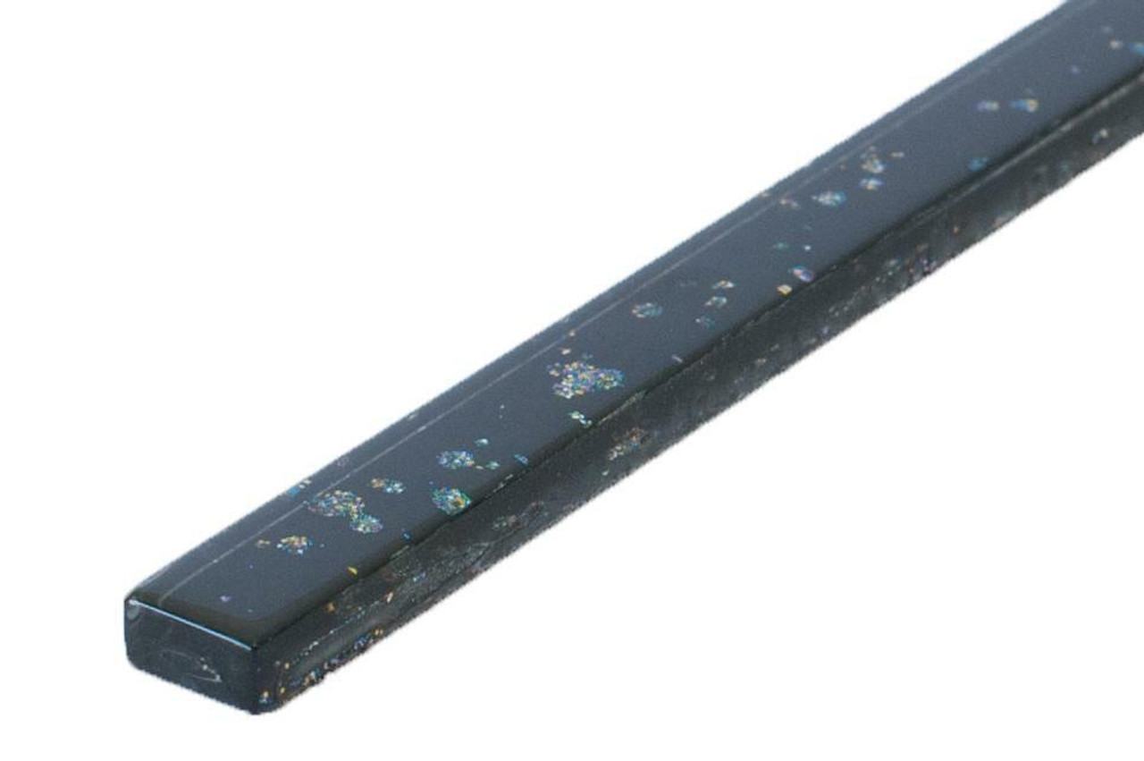 UBC Basic Collection 5/8 x 8 Glass Liner Galaxy 530-447