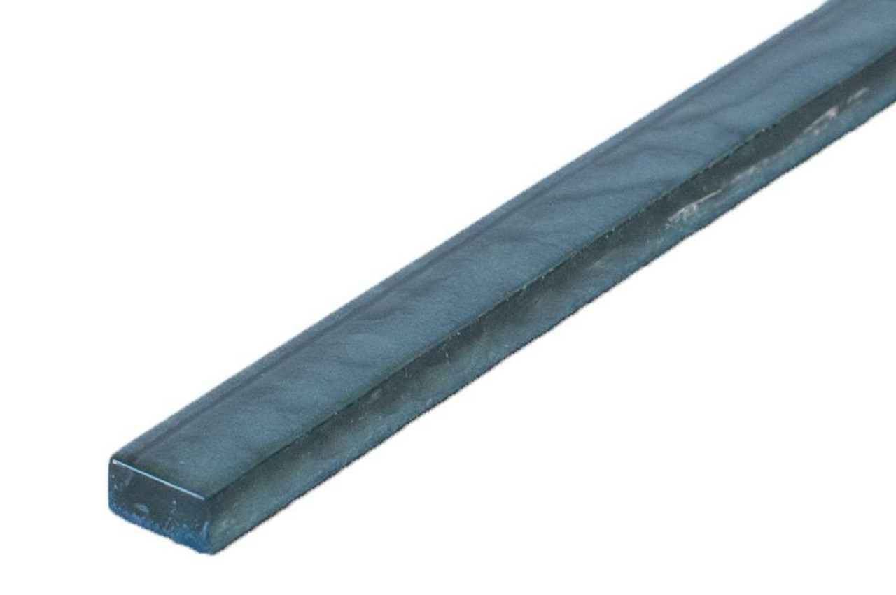 UBC Basic Collection 5/8 x 8 Glass Liner Steel Blue 530-409