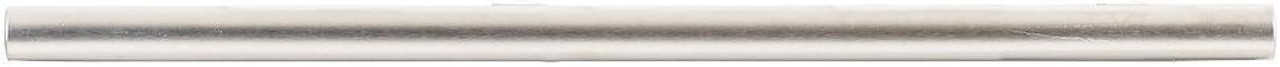 UBC Stainless Steel 1/2 x 12 Pencil Liner 411-031