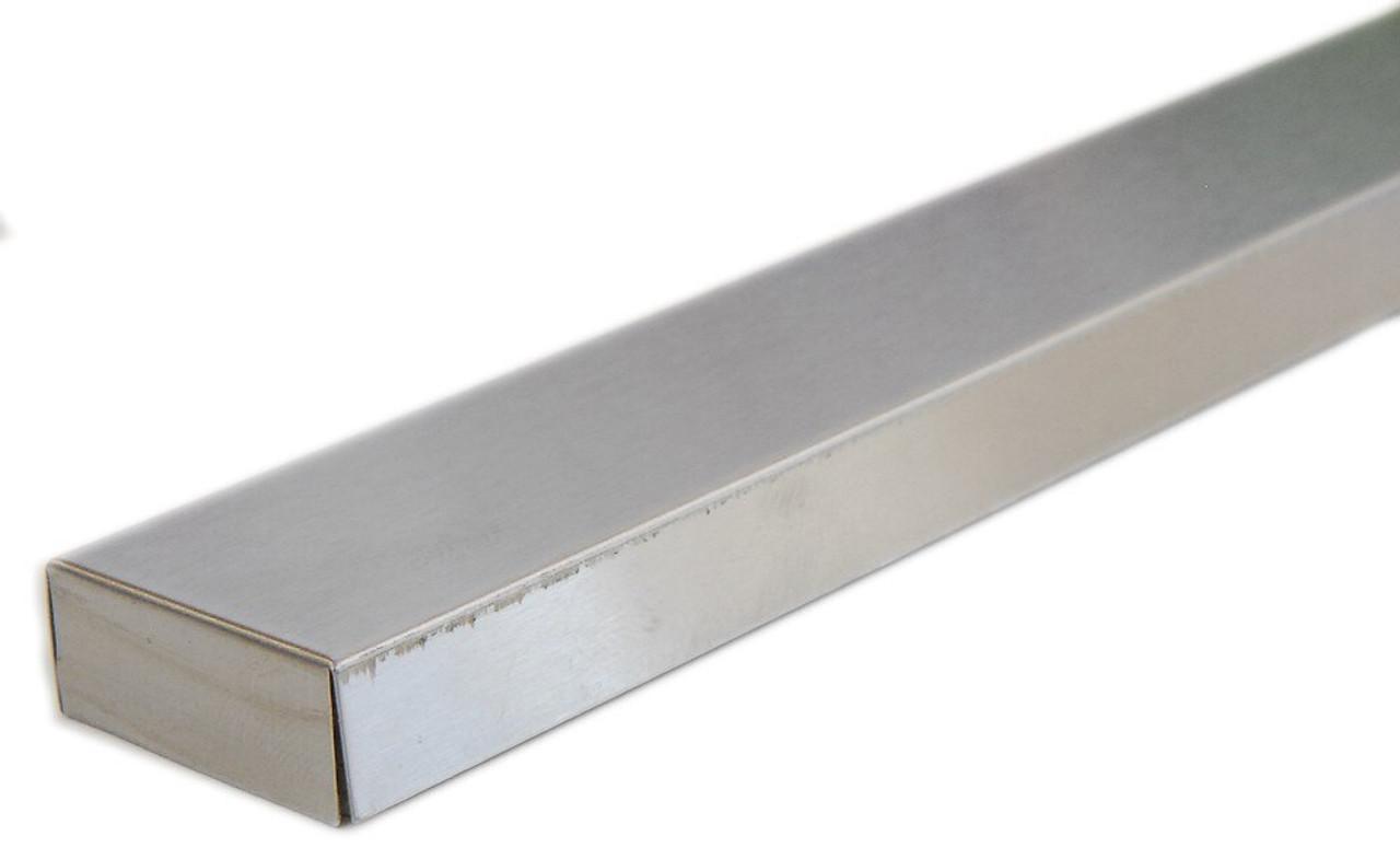 UBC Stainless Steel 1 x 12 Metal Liner 411-132