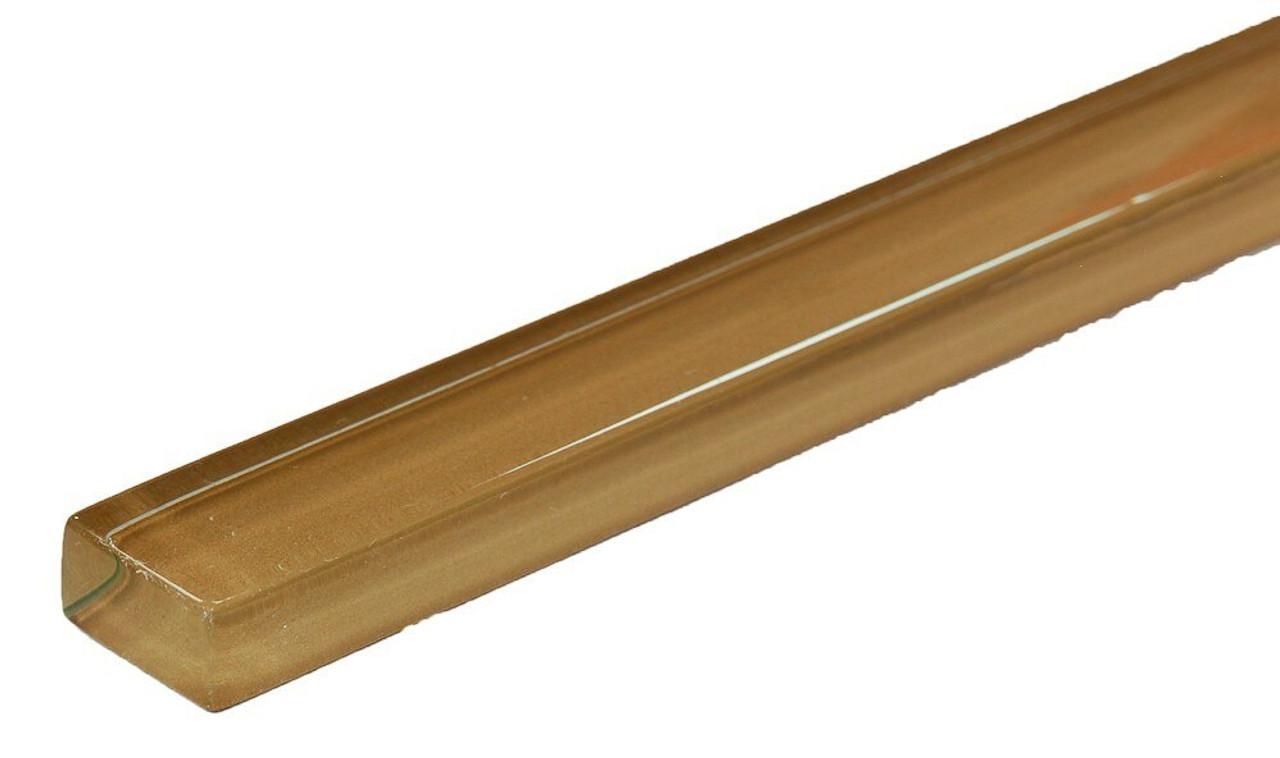UBC Basic Collection 5/8 x 8 Glass Liner Dune