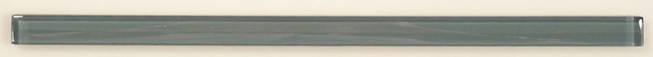 Bella Glass Tiles Crystile Glass Liner Bar Eclipse L035