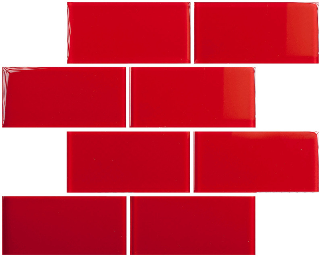 UBC Basic Collection 3 x 6 Cardinal