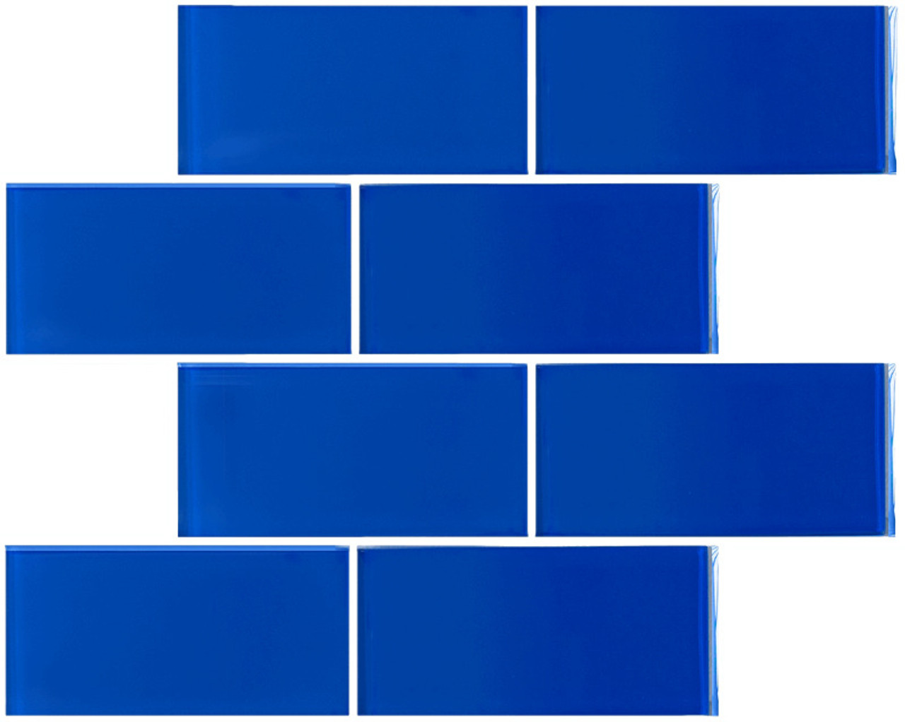 UBC Basic Collection 3 x 6 Caribbean Blue