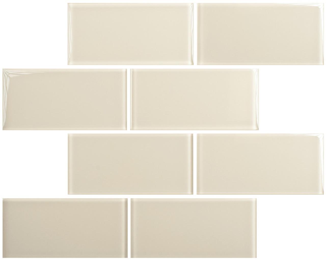 UBC Basic Collection 3 x 6 Ivory