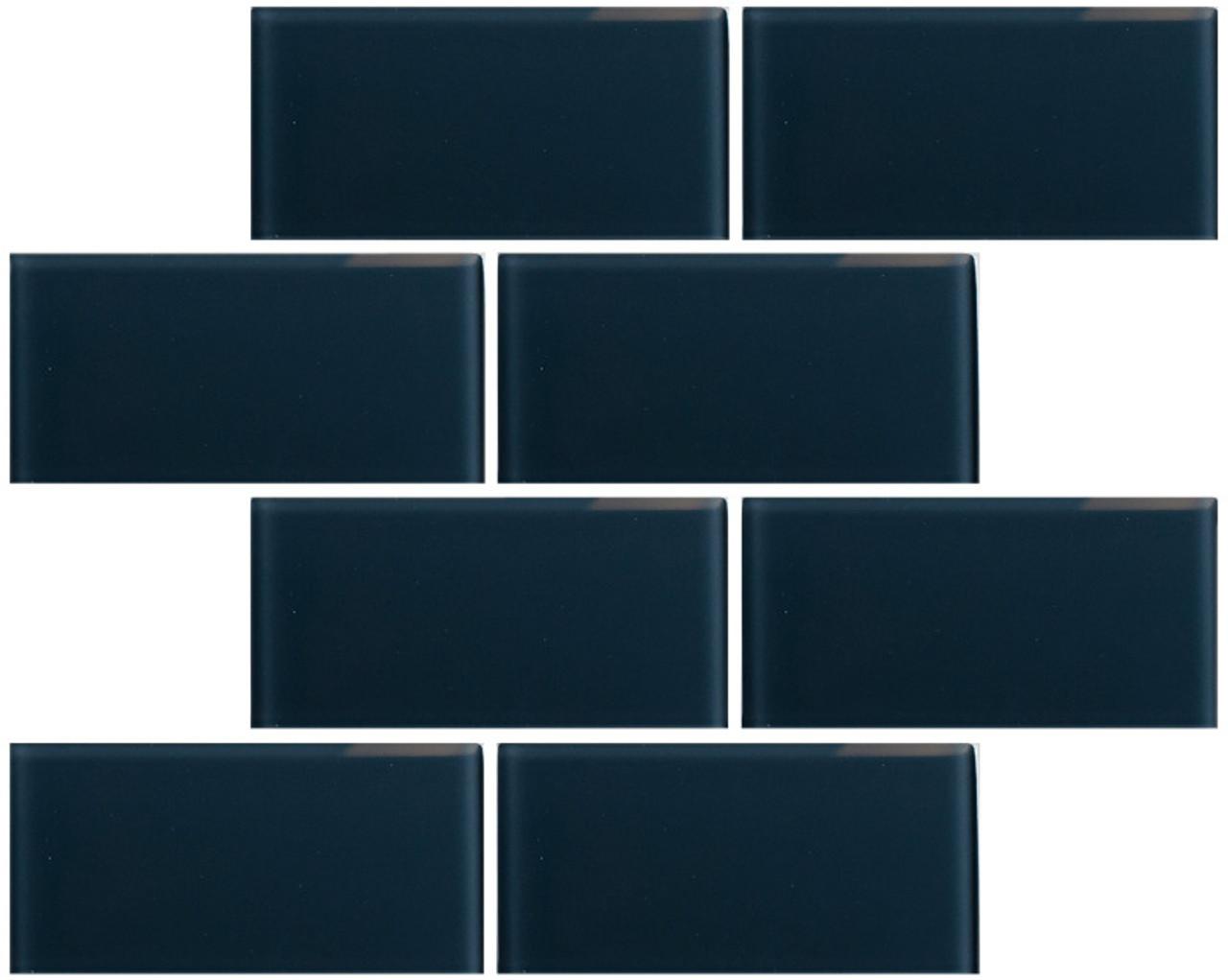 UBC Basic Collection 3 x 6 Night Fall