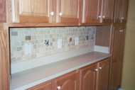 How to choose the back-splash and tile that are right for your home