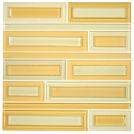 The Benefits of Using Kitchen Backsplash Glass Tile