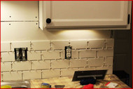 How to Remove Kitchen Backsplash Tiles