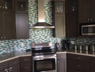 What Everybody Is Saying About Backsplash Tile ( Anything new for 2018 ideas? )