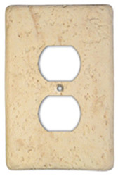 Natural Stone Switchplates