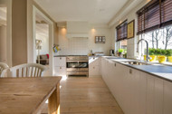 When is it appropriate to remodel your kitchen?