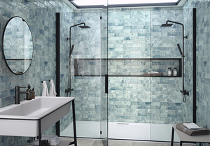 The Ultimate Guide to Subway Tiles
