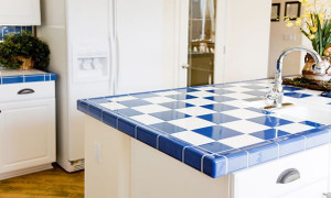 Which Types of Tile are best for Kitchen Flooring?