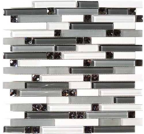 Bella Glass Tiles Symphony Series Deep Harmony
