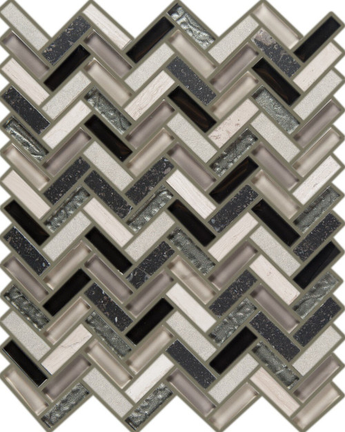 UBC Imagination Collection Yukon Range Herringbone