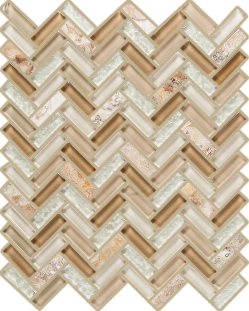 UBC Imagination Collection Mount Jarvis Herringbone