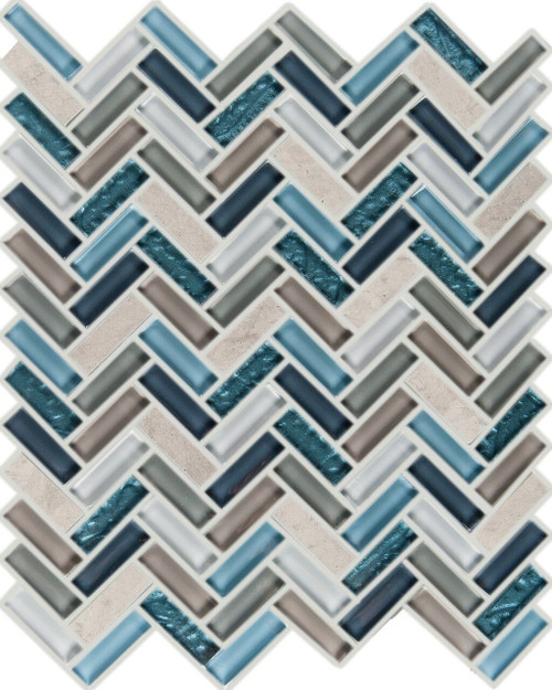 UBC Imagination Collection Mount Wrangell Herringbone