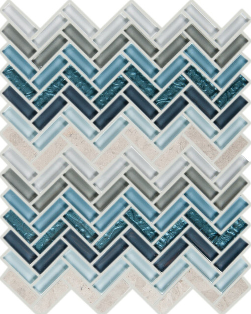 UBC Imagination Collection Mount Wrangell Richter Herringbone