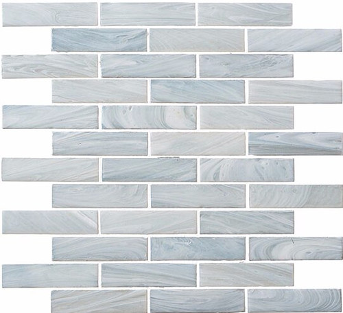 Bella Glass Tiles New England Series Vineyard Patio