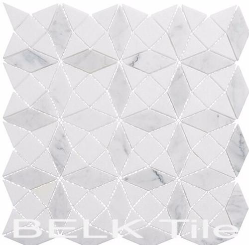 Bella Glass Tiles Divine Windows Gaelic Kirk