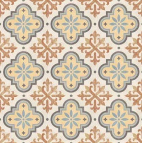 Ceramiche DArte Retro Series Cement Look Tiles