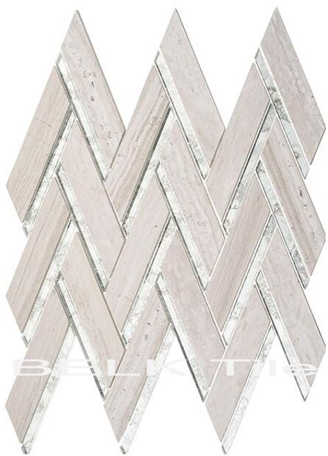 Bella Glass Tiles Peaks Harbor Kings Summit PH-482