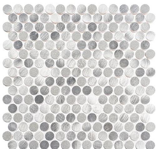 Bella Glass Tiles Urban Jungle Teal Waterfall UJ-667