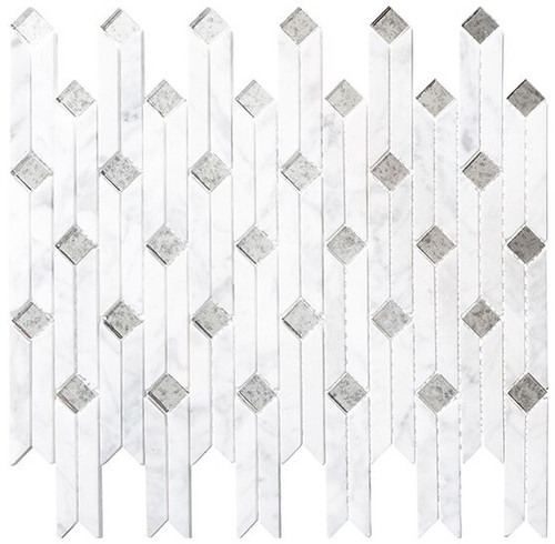 Bella Glass Tiles Starburst Series Xenias Belt SAR-2451