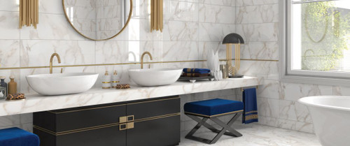 Opulenza Tile Elegant Stone Series by Opulenza