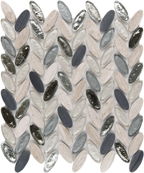 UBC Elyptic Herringbone Tile New Windsor