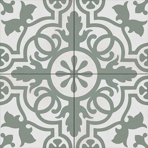 Bella Glass Tiles Amalfi Coast Porcelain Tile Olive Banquet