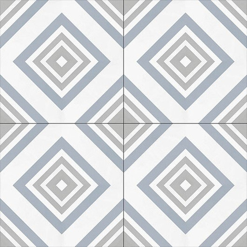 Bella Glass Tiles Amalfi Coast Porcelain Tile Italiano Kerchief