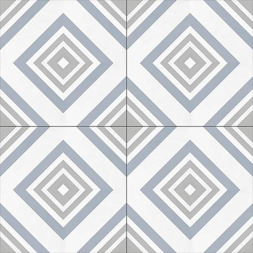 Bella Glass Tiles Amalfi Coast Porcelain Tile Italiano Kerchief