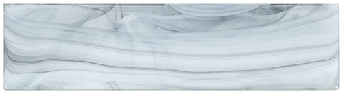 Bella Glass Tiles Elegant Swirl ELS636 Jaed Twist