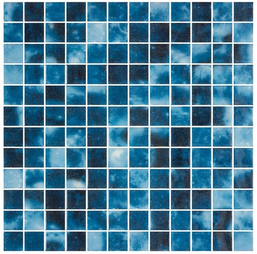 Bella Glass Tiles Del Spa Series Mariana Trench