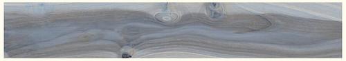 Bella Glass Tiles Ala Timber Porcelain 3 x 18 Pigeon Grey ATM581