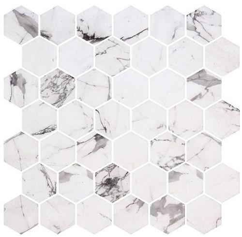 Bella Glass Tiles Mayan Garden Series MYN1302 Tulum Heights