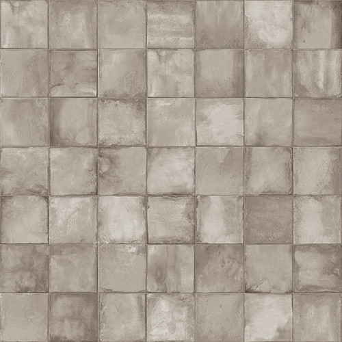 Bella Glass Tiles Geometric Calm Series GC1213 Klay Pebble