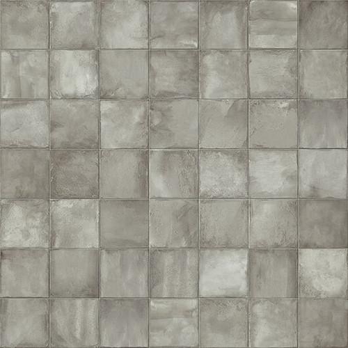 Bella Glass Tiles Geometric Calm Series GC1215 Ashwood Gaze