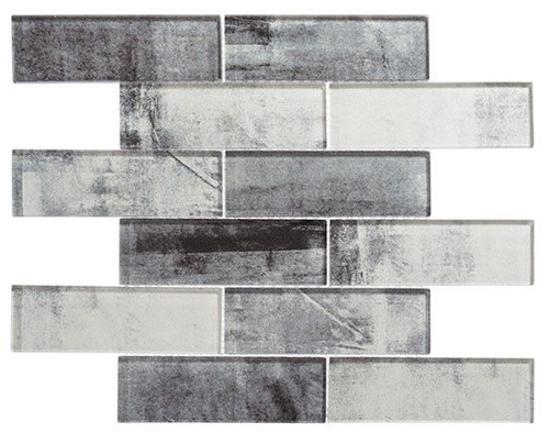 Bella Glass Tiles Westminster Series WM773 Abbey Hall