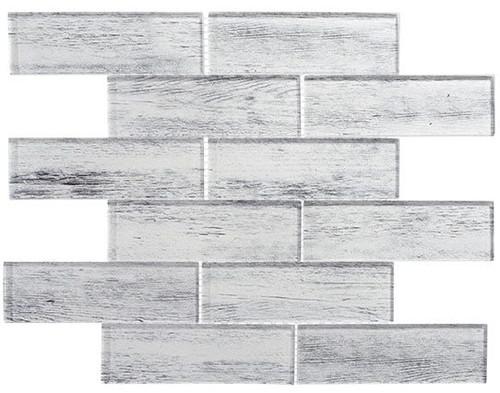 Bella Glass Tiles Westminster Series WM776 Queens Corner