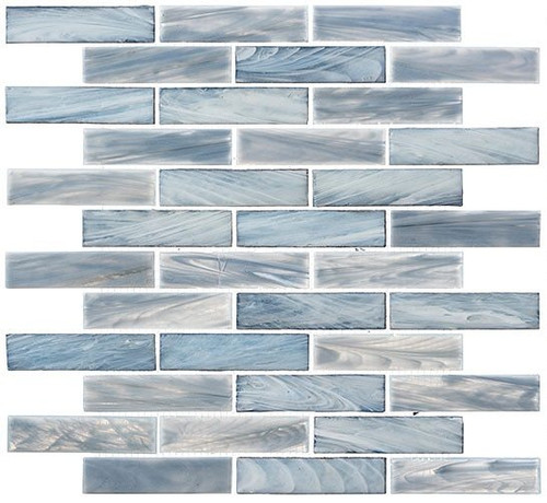 Bella Glass Tiles New England Series Gloucester Bay NWG-794