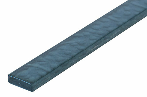 UBC Basic Collection 1 x 12 Glass Steel Blue 531-409