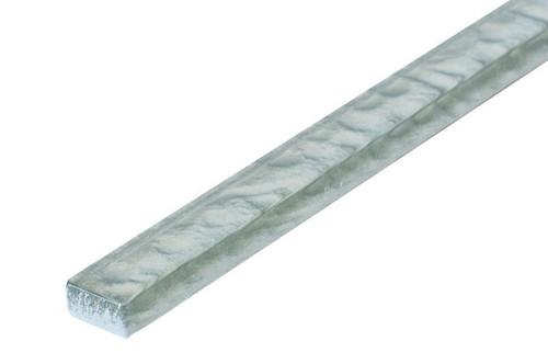 UBC Basic Collection 5/8 x 8 Glass Liner Ice 530-420