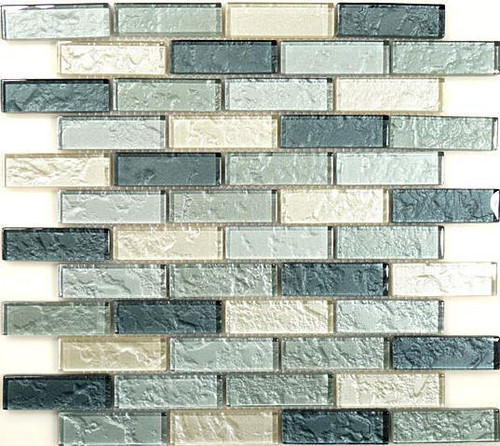 Bella Glass Tiles Impression Series IMP-04 Tranquility