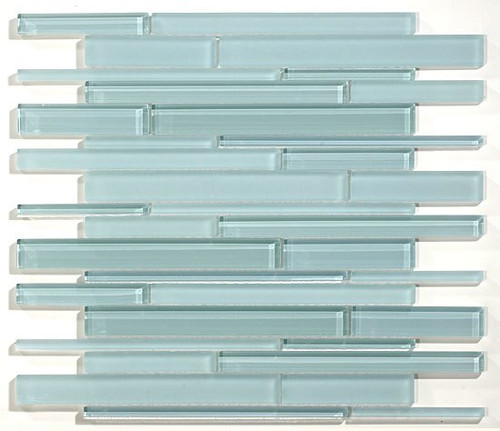 Bella Glass Tiles Cane Series Glass Tiles CN27 Grey Stone